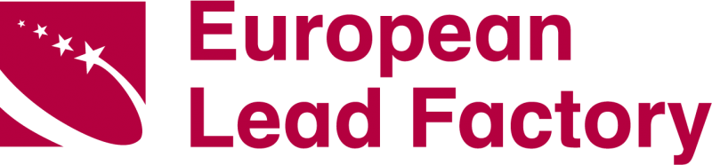 European Lead Factory logo