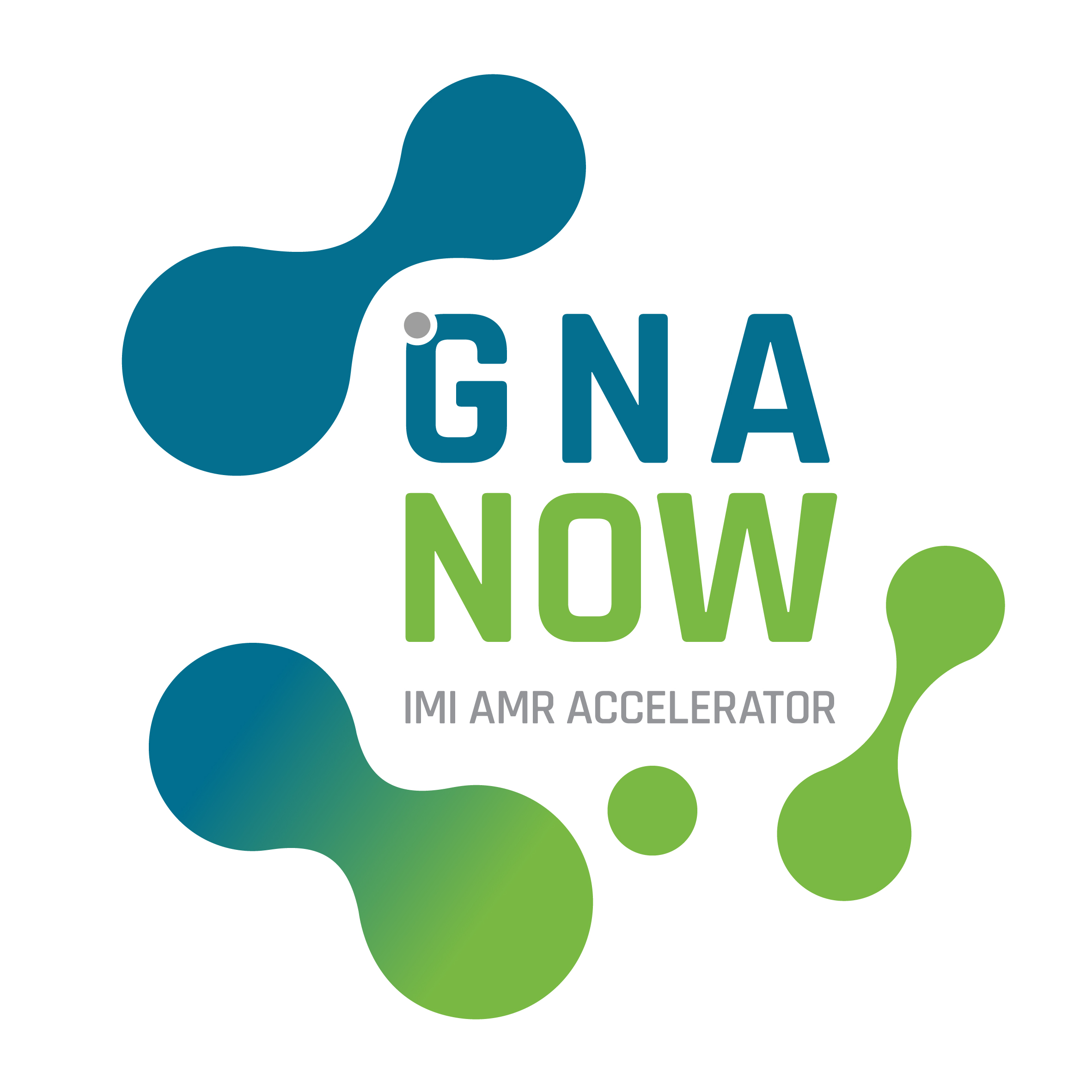 GNA NOW logo