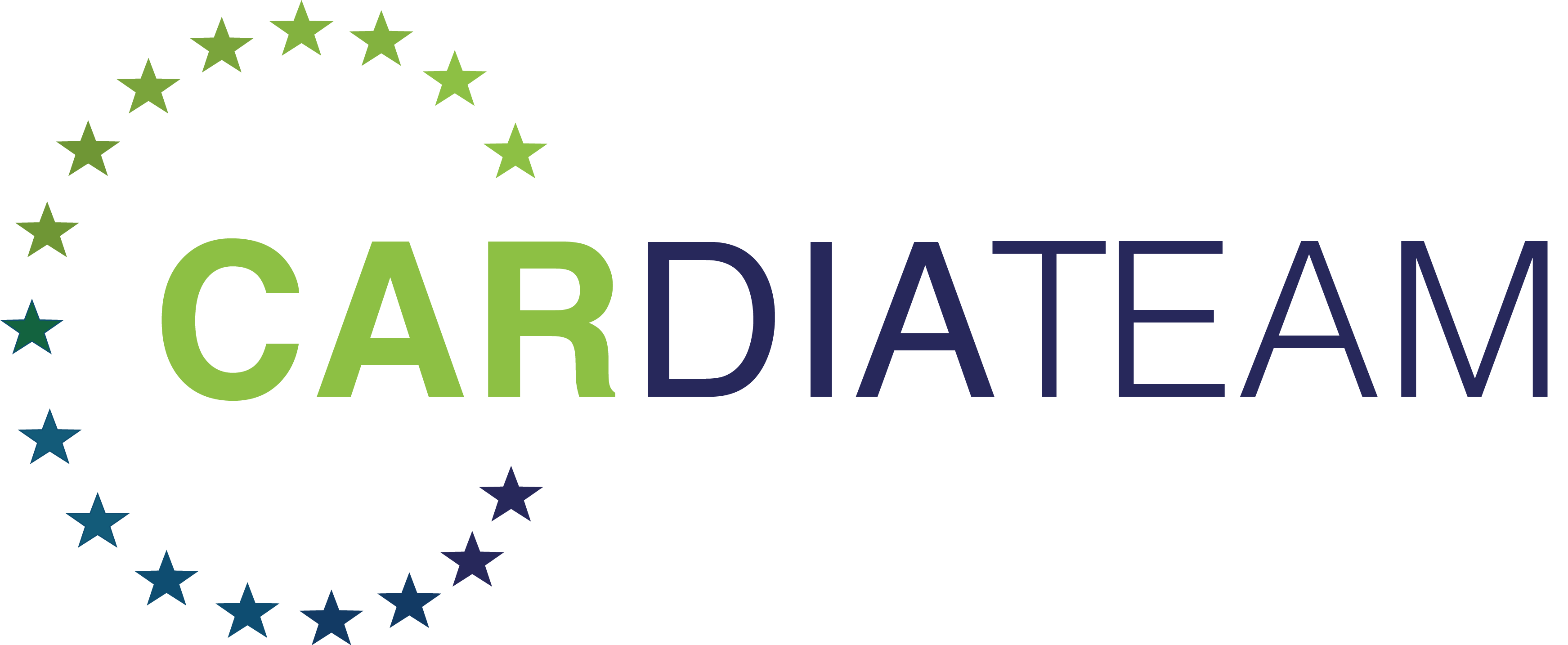 CARDIATEAM logo