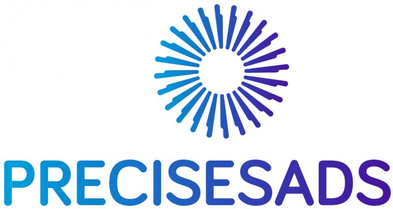 PRECISESADS project logo