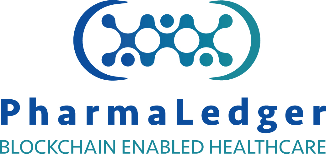 PharmaLedger logo