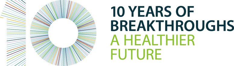 10 years of transforming medical research | IMI Innovative